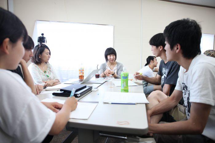 相馬千秋、小森はるかによるグループ